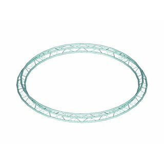 Alutruss Trilock 6082 Circle d=3m (inside) /\