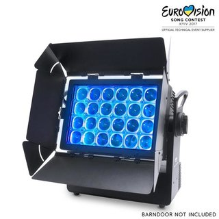 Elation Paladin, Strobe/Wash/Blinder-Effekt, 24x 40 Watt LED