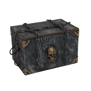Europalms Halloween Pirate Box, 32x48x32cm