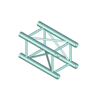 Alutruss Towertruss TQTR-1000 4-Way Cross Beam