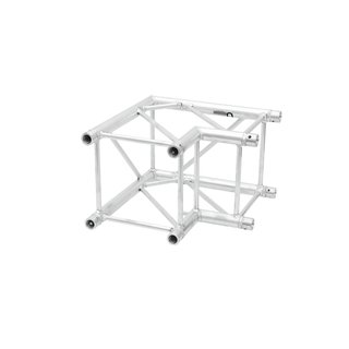 Alutruss Quadlock TQ390-QQC21 2-Weg-Ecke 90°