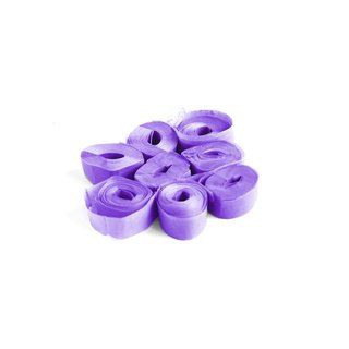 TCM FX Slowfall Streamers 5mx0.85cm, purple, 100x