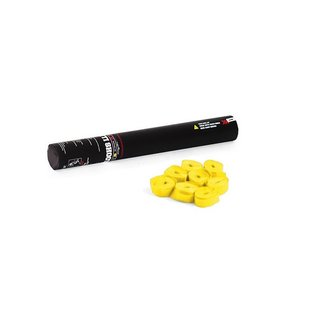 TCM FX Handheld Streamer Cannon 40cm, yellow