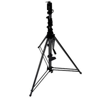 Manfrotto 087NWB, Wind-Up Stand, 30 kg, 3,7 m, 3...