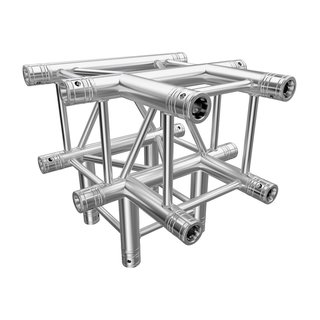 Global Truss F34 P 4-Weg Ecke T40