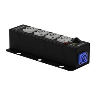 Involight PD LINK5, Splitbox, 1x Power-In, 5x Power-Out