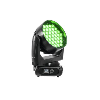 Futurelight EYE-37 RGBW Zoom LED Moving-Head Wash