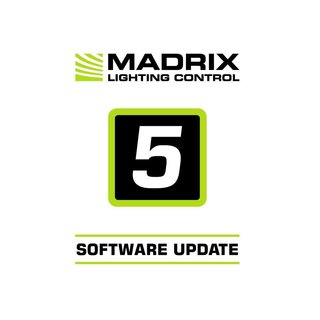 Madrix UPDATE entry 2.x or entry 3.x -> entry 5.x