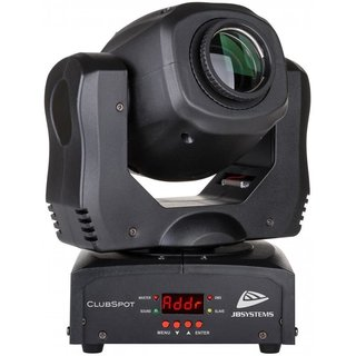 JB Systems Clubspot, LED-Moving-Head, 35 Watt LED