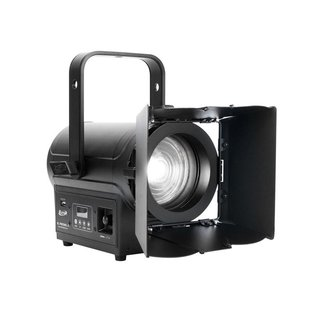 Elation KL Fresnel 4 CW, LED-Theaterscheinwerfer, 50 Watt...