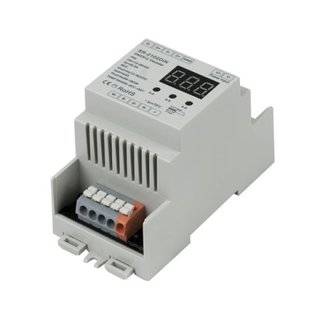 Artecta Play-III DMX Din Rail Decoder Constant voltage
