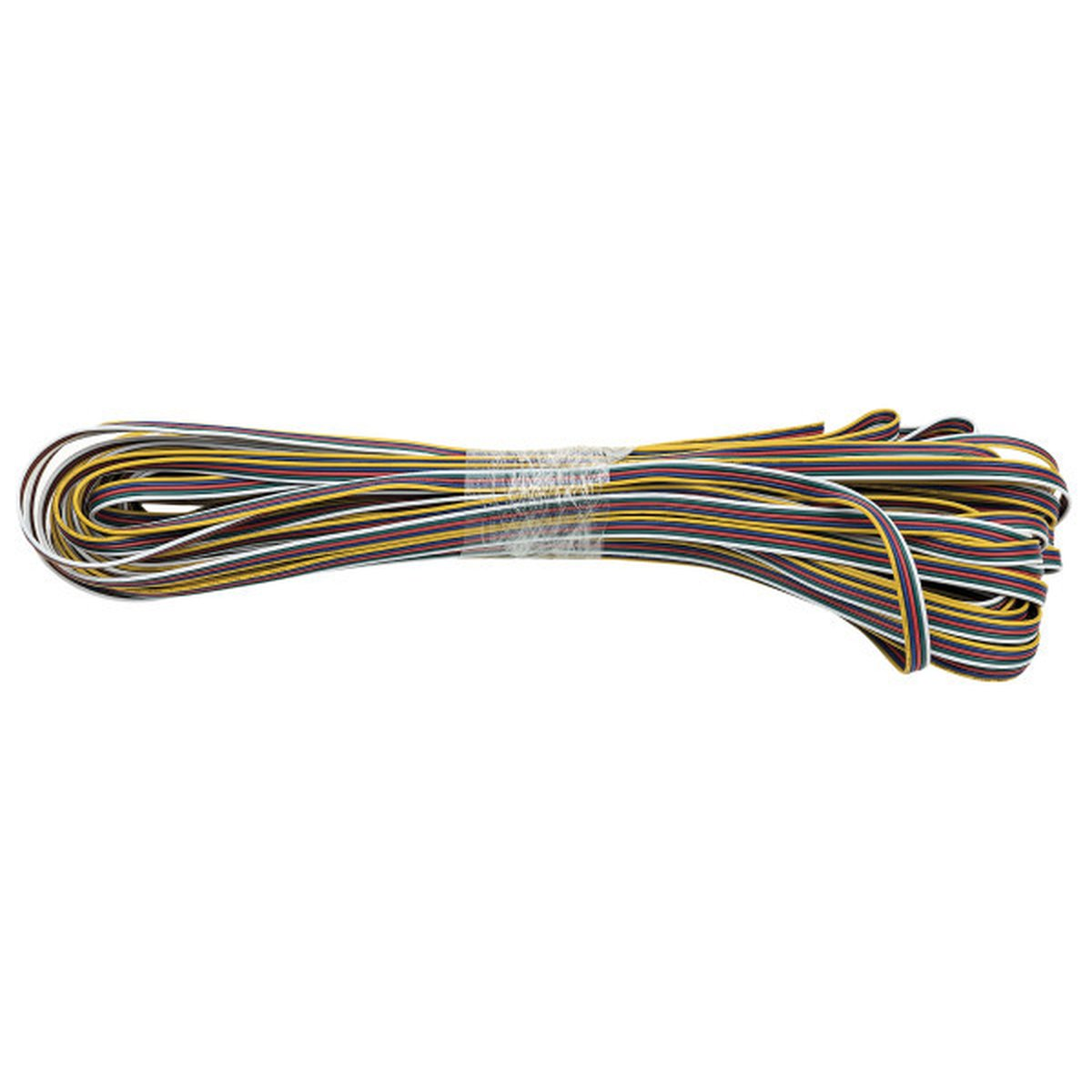 Artecta RGBW flat cable 25 m