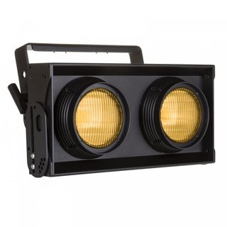 Briteq BT-Blinder2 IP, Audience-Blinder, 2x130W, DMX,...