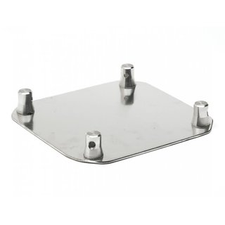 Global Truss F34 BLB Base plate, Bodenplatte für 4-Punkt Traverse