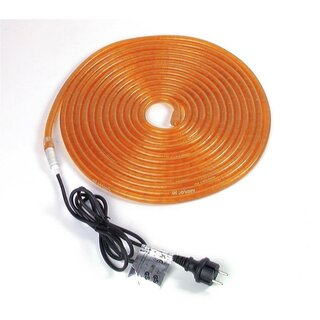 Eurolite RUBBERLIGHT RL1-230V orange 5m
