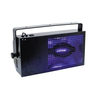 Eurolite Black Floodlight 400W