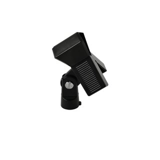 Omnitronic MCK-25 Microphone Clamp sw