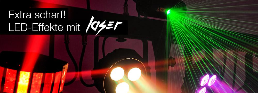 KLS-Laserbar